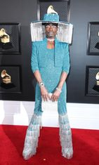 billy porter grammy 2020 (1)
