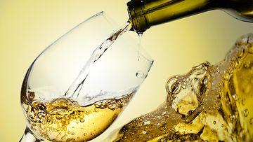 Valkoviini viini