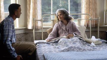Tom Hanks Sally Field Forrest Gump
