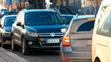 autoliitto pysäköinti uusi tieliikennelaki