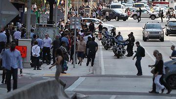 LK: Jamaikan maanjäristys, Miami