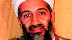 Osama Bin Laden (Kuva: EPA/STR)