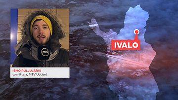 Ismo Puljujärvi Ivalo