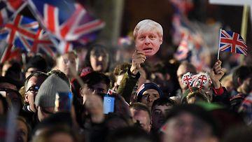 LK, Brexit, iso-britannia, eu2