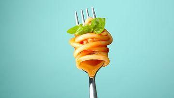 haarukka pasta