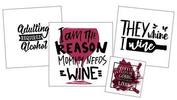 viinikuvia