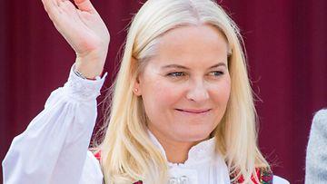 Kruununprinsessa Mette-Marit