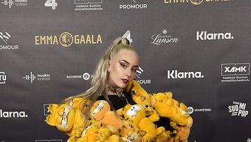 Pinsku Emma Gaala 2020 Lehtikuva