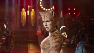 Cats elokuva Taylor Swift 2020