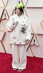 Billie Eilish Oscar-gaala 2020