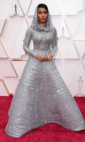 Janelle Monae Oscar-gaala 2020 (1)