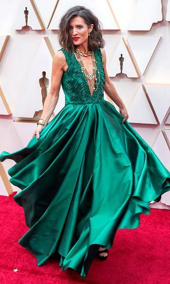 Chelsea Winstanley Oscar-gaala 2020