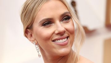 Scarlett Johansson Oscar-gaala 2020