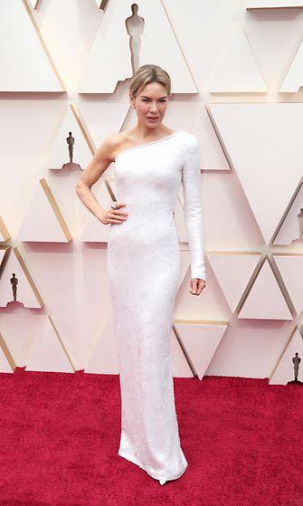 Renee Zellweger Oscar-gaala 2020