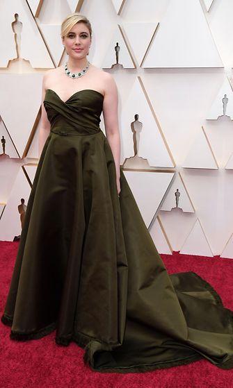 Greta Gerwig Oscar-gaala 2020