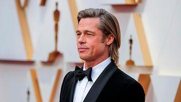 Brad Pitt Oscar-gaala 2020