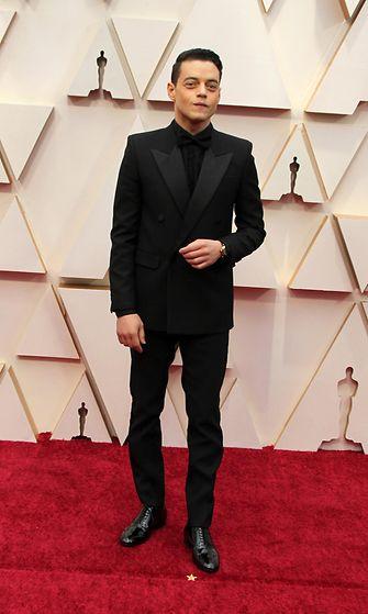 Rami Malek Oscar-gaala 2020