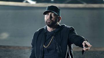 Eminem Oscar-gaala 2020