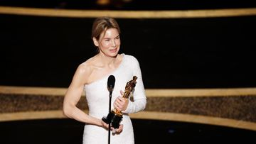 Renée Zellweger Oscar-gaala 2020