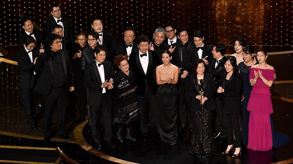 Parhaan Naispääosan Oscar-Palkinto
