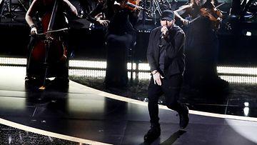 Eminem Oscar-gaala 2020 (1)