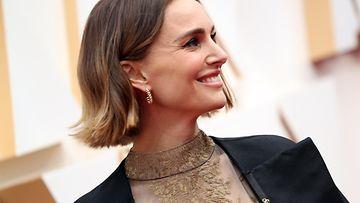 Natalie Portman 2020