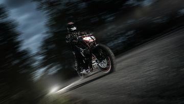 moottoripyörä moottoripyöräily motoristi