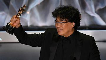 Bong Joon-ho Oscar-gaala 2020