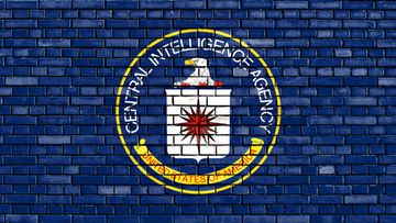 CIA kuvituskuva USA tiedustelupalvelu