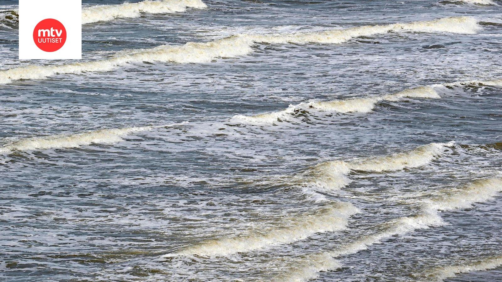 Sää Meri