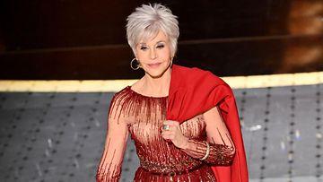 Jane Fonda Oscar-gaala 2020