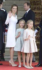 Prinsessat Leonor ja Sofia