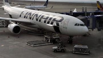 LK Finnair