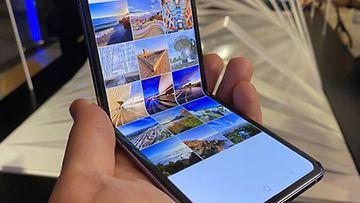 Galaxy Z Flip 8