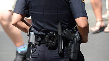 AOP USA poliisi