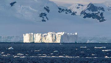 jäävuori etelämanner AOP