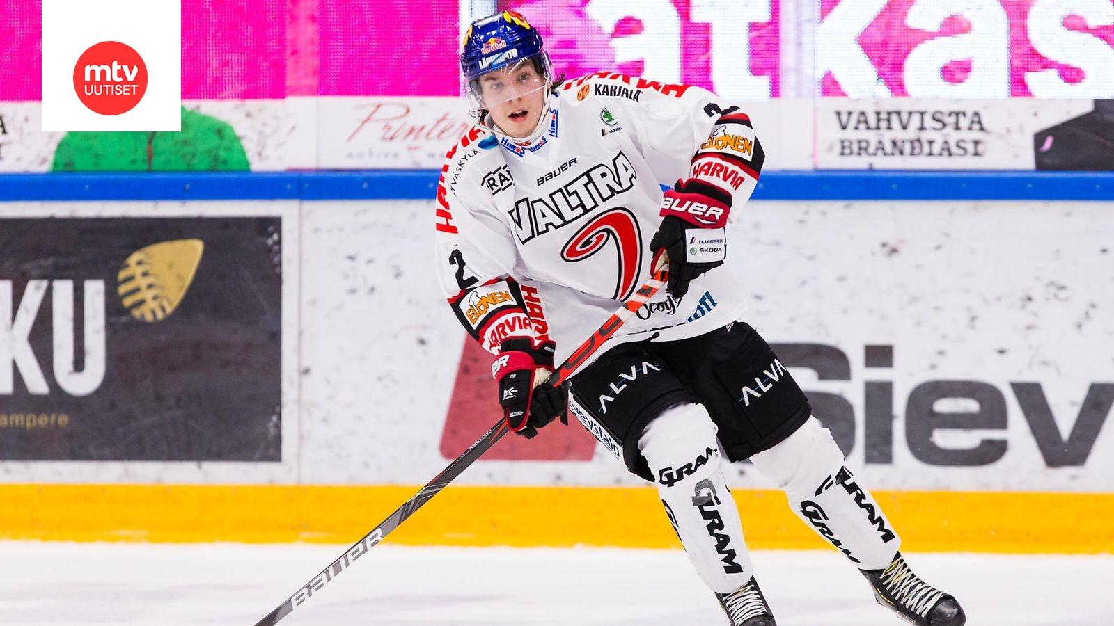 Valtteri Kakkonen