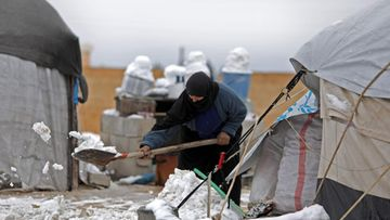 LK syyria, idlib, siirtolaiset, pakolaisuus