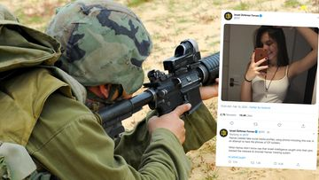 Israel houkutuslintu