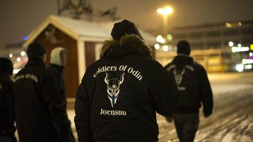 soldiers of odin AOP