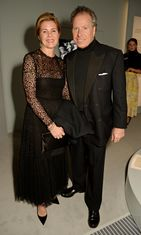 David ja Serena Armstrong-Jones