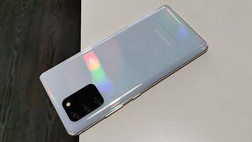 Samsung Galaxy S10 Lite takakuori 2