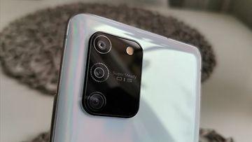 Samsung Galaxy S10 Lite takakamerakomponentti