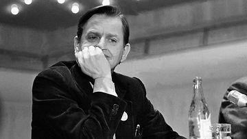 AOP Olof Palme 70-luvulla