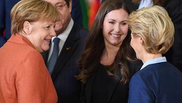 Marin Merkel