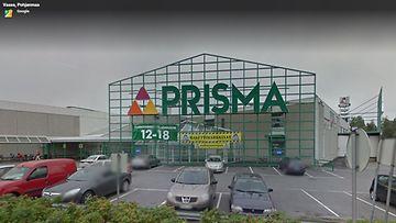 Vaasan Prisma