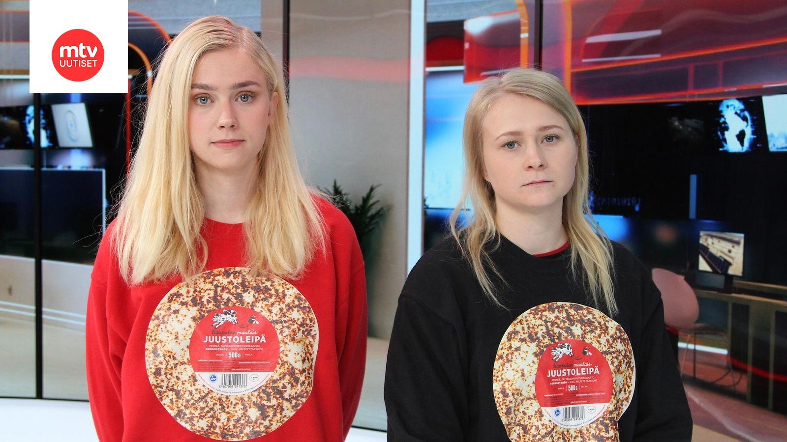 Anna Ja Kaisa Karjalainen Ikä