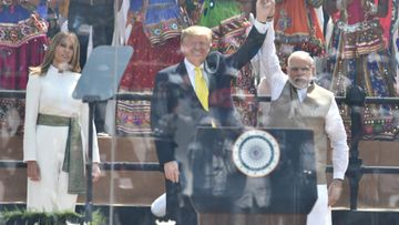 Trump Intiassa