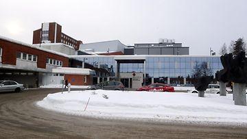 LK Jyväskylän sairaala