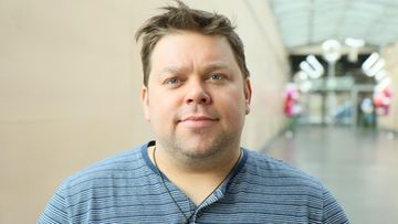 Mikko Töyssy Vaakakuva 26.2.2020